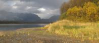 (#076) Fraser River Islands