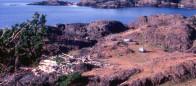 (#004) Lasqueti Island