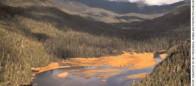 (#119) Tahsish River