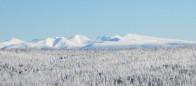 (#064) Ilgachuz Range