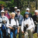 Comox Valley naturalists