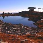 Gem Lake Upper Lift