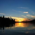 """Bednsti Lake   Ecological Reserve: Flickr site """"doctorkb"""""""