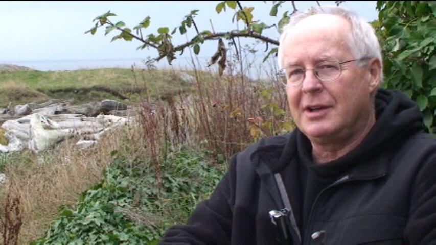 Jim Pojar – EcoActivist