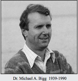 Michael Bigg