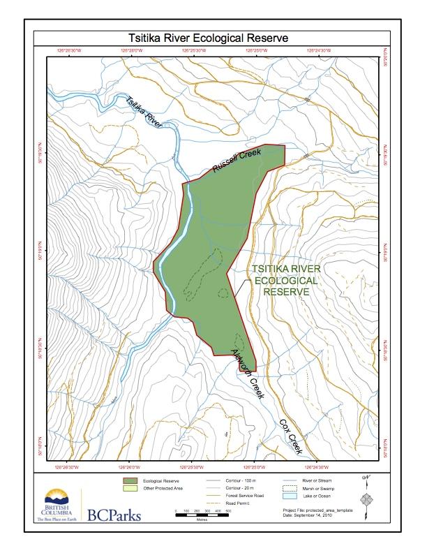 tsitika_river_map